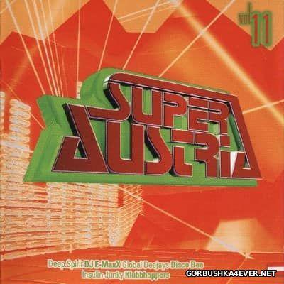 Super Austria vol 11 [2007]