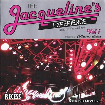 Jacqueline's Experience [2011] / 2xCD / Mixed by Dean The Wolfman Wolf