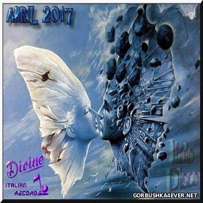 DJ Divine - Abril Mix 2017