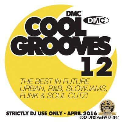 [DMC] Cool Grooves vol 12 [2016]