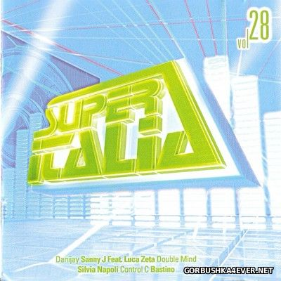 Super Italia - Future Sounds Of Italo Dance vol 28 [2008]