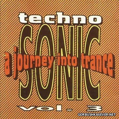Techno Sonic volume 3 [1993]