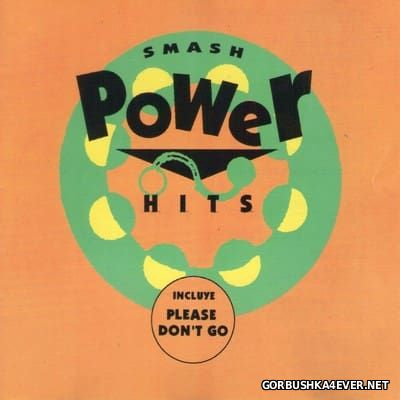 Smash Power Hits [1992]