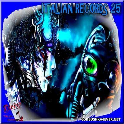 DJ Divine - Divine Italian Records 25 [2017]