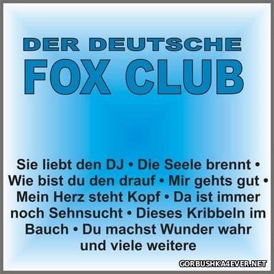 Der Deutsche Fox Club [2014]
