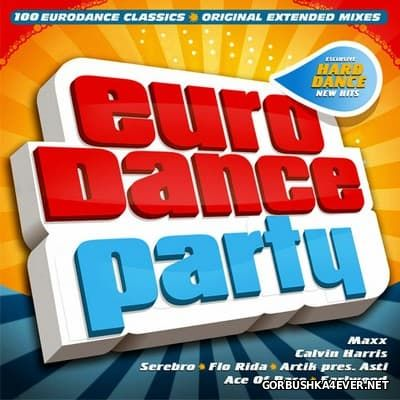 Euro Dance Party [2017]