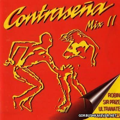 Contraseña Mix II [1997] / 2xCD