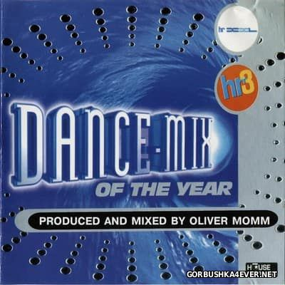 Dance Mix of The Year 1998 by Oliver Momm