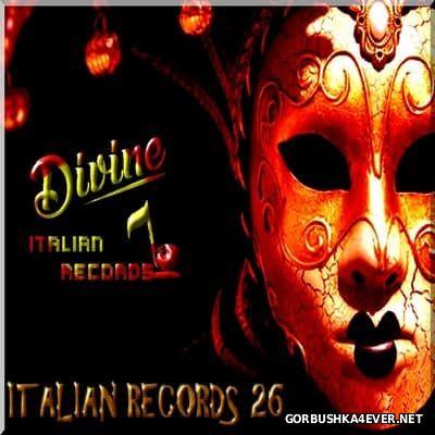 DJ Divine - Divine Italian Records 26 [2017]