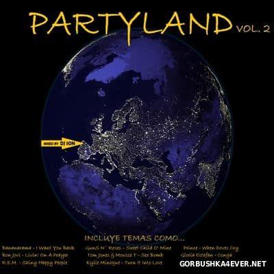 DJ Son - Partyland 2 [2016]