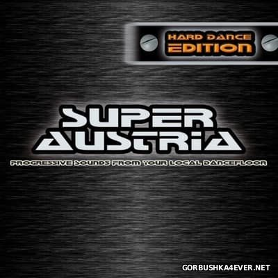 Super Austria - Hard Dance Edition [2004]