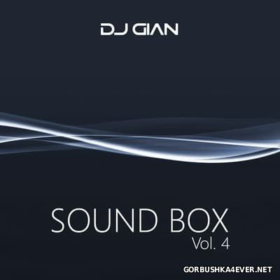 DJ GIAN - SoundBox Mix vol 04 [2017]