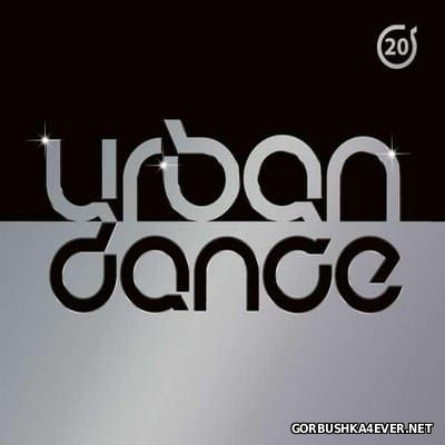Urban Dance vol 20 [2017] / 3xCD