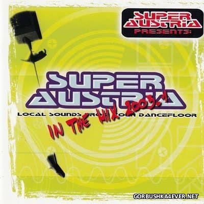 Super Austria - In The Mix 2003.1 [2003]
