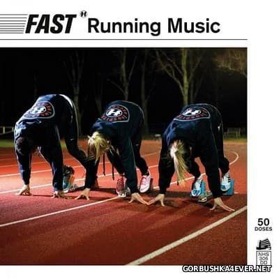 [Hospital Records] Fast Running Music [2017]
