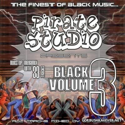 Pirate Studio presents Black vol 03 [2006]