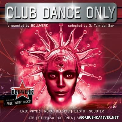 Club Dance Only [2005]
