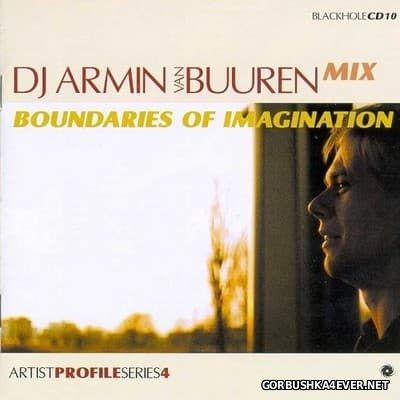 Boundaries Of Imagination [1999] Mixed by Armin van Buuren