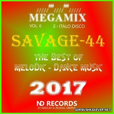 Best Of The Melodic-Dance Music 2017.2