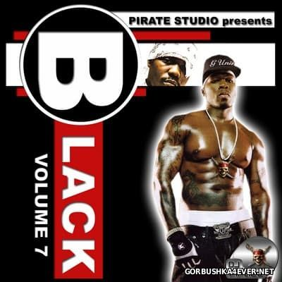 Pirate Studio presents Black vol 07 [2007]