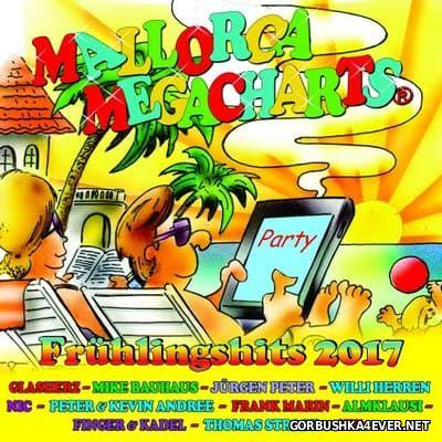 Mallorca Megacharts Fruhlingshits 2017