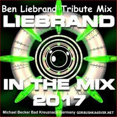 DJ MB - Ben Liebrand Tribute Mix 2017