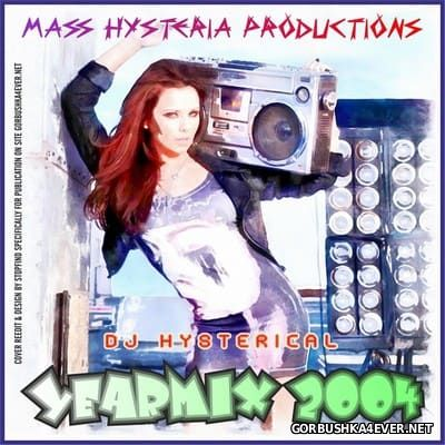 MHP Yearmix 2004 by DJ Hysterical