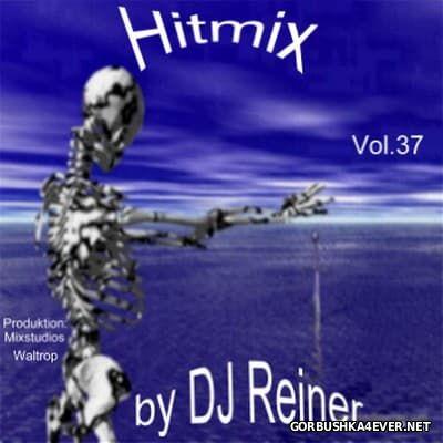 DJ Reiner - Hitmix vol 37 [2004]