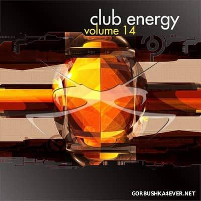 Club Energy vol 14 [2006] Mixed By Ray Knox
