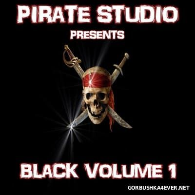 Pirate Studio presents Black vol 01 [2006]