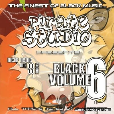 Pirate Studio presents Black vol 06 [2007]