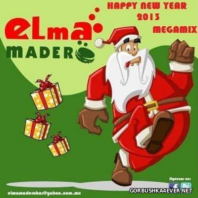 Manuel Rios DJ - Happy New Year - Lo Mejor Del 2013