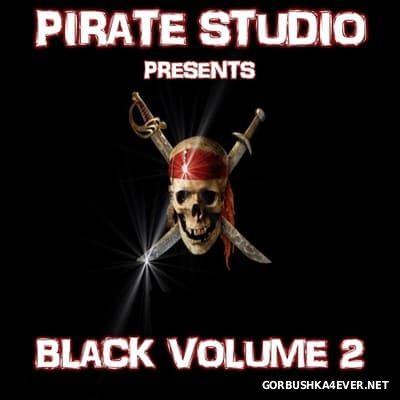 Pirate Studio presents Black vol 02 [2006]