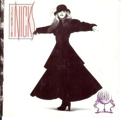 Stevie Nicks - Rock A Little [1985]