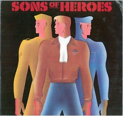 Sons Of Heroes - Sons Of Heroes [1983]