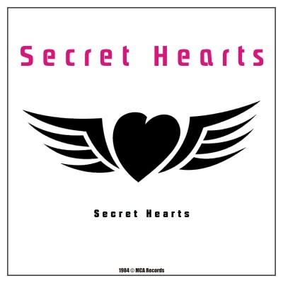 Secret Hearts - Secret Hearts [1984]