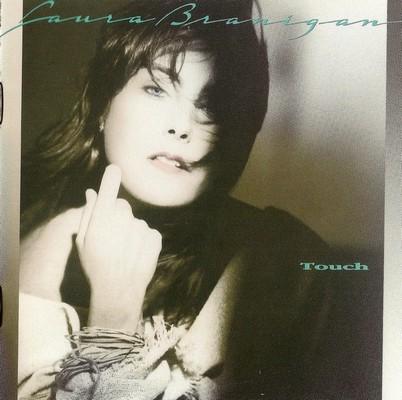 Laura Branigan - Touch [1987]
