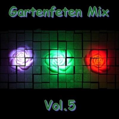 DJ Mischen - Gartenfeten Mix - volume 05 [2011]