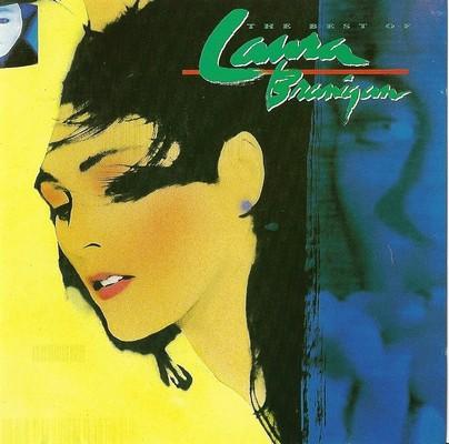 Laura Branigan - The Best Of Laura Branigan [1988]