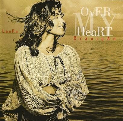 Laura Branigan - Over My Heart [1993]
