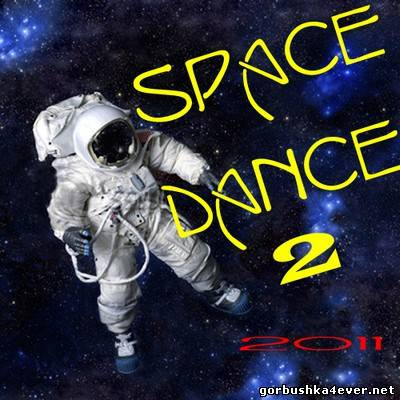 VA - Space Dance volume 02 [2011]