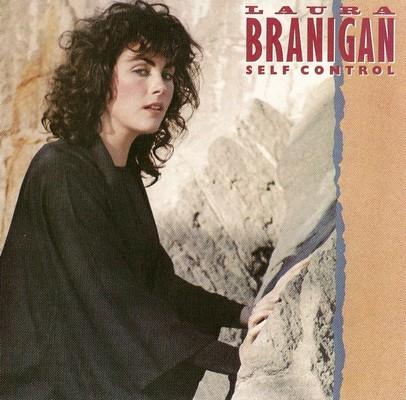 Laura Branigan - Self Control [1984]