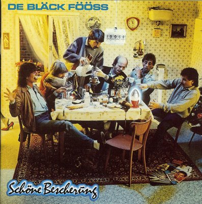 De Black Fooss - Schöne Bescherung [1985]