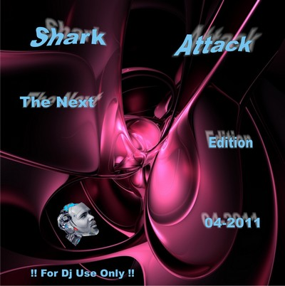 Shark Attack [The Next Edition] 04 [2011]