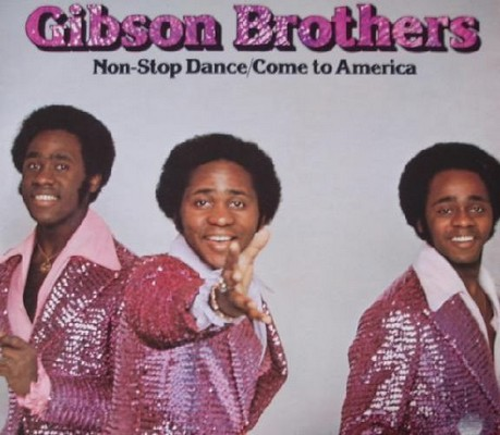 Gibson Brothers - Come To America [1977]