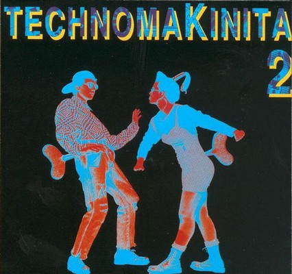 Technomakinita 2 [1991]