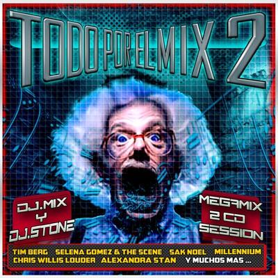 DJ Mix - Todo Por El Mix 2 [2011]
