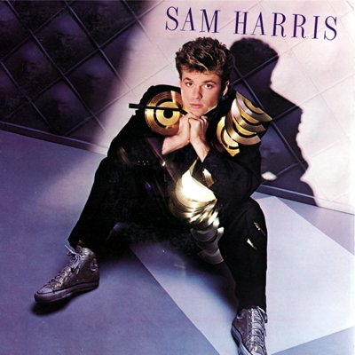 Sam Harris - Sam Harris [1984]