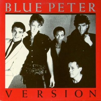 Blue Peter - Falling [1983]