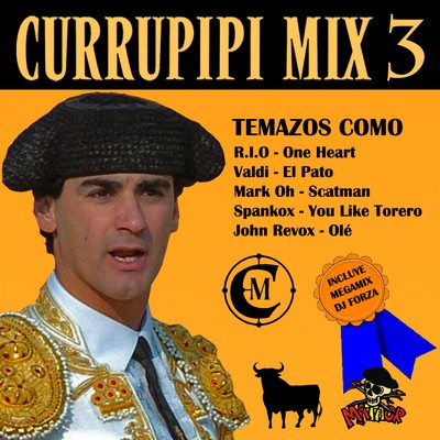 Currupipi Mix vol 03 [2011]